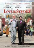 Video/DVD. Title: Love Is Strange