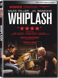 Video/DVD. Title: Whiplash