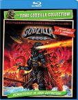 Video/DVD. Title: Godzilla 2000
