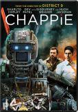 Video/DVD. Title: Chappie