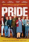 Video/DVD. Title: Pride