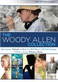 Video/DVD. Title: The Woody Allen Collection