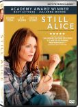 Video/DVD. Title: Still Alice