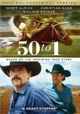 Video/DVD. Title: 50 to 1
