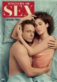 Video/DVD. Title: Masters of Sex: Season 2