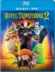 Video/DVD. Title: Hotel Transylvania 2