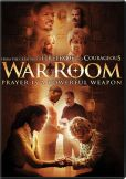 Video/DVD. Title: War Room