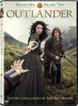Video/DVD. Title: Outlander: Season One, Volume Two