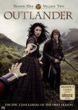 Video/DVD. Title: Outlander: Season One, Volume Two