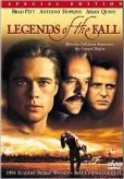 Video/DVD. Title: Legends of the Fall