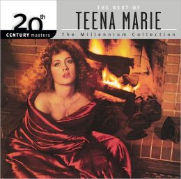 20th Century Masters - The Millennium Collection: The Best of Teena Marie