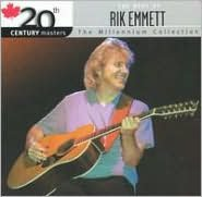 20th Century Masters - The Millennium Collection: The Best of Rik Emmett