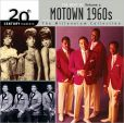 CD Cover Image. Title: 20th Century Masters - The Millennium Collection: Motown 1960s, Vol. 2, Artist: