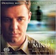 A   Beautiful Mind [Original Motion Picture Soundtrack]