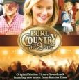 CD Cover Image. Title: Pure Country 2, Artist: Katrina Elam