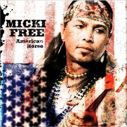 Micki Free's American Horse Trio