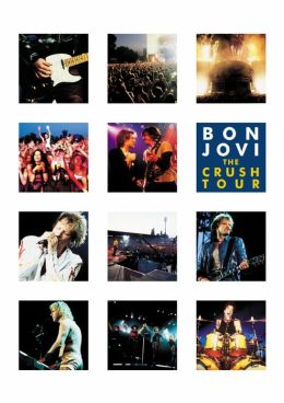 Bon Jovi: The Crush Tour - Live
