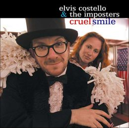 Cruel Smile (Ltd. Ed. Tour CD)