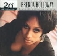 20th Century Masters - The Millennium Collection: The Best of Brenda Holloway