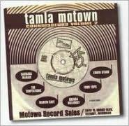 Motown Connoisseurs, Vol. 2