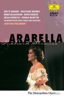 Arabella (The Metropolitan Opera)