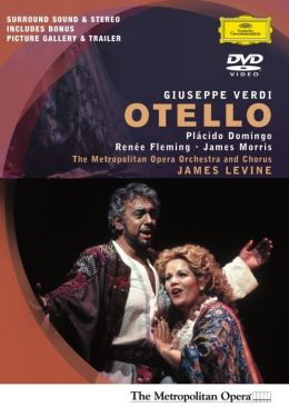 Otello (The Metropolitan Opera)