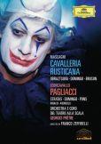 Video/DVD. Title: Cavalleria Rusticana/Pagliacci