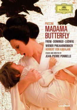 Madama Butterfly (Wiener Philharmoniker)