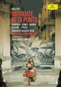 Mitridate, Re di Ponto (Concentus Musicus Wien)