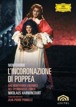 L'Incoronazione di Poppea (Opernhaus Zürich)