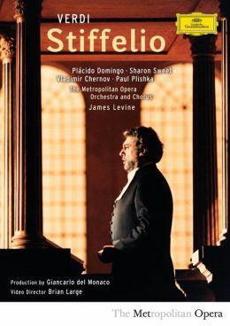 Stiffelio (The Metropolitan Opera)