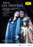Video/DVD. Title: Les Troyens (The Metropolitan Opera)