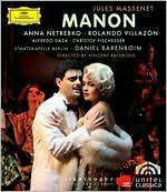 Manon (Staatsoper unter den Linden)