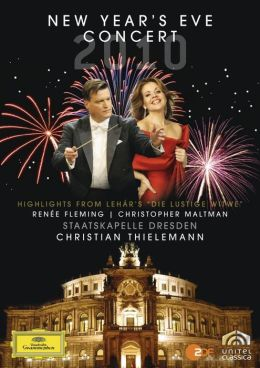 New Year's Eve Concert 2010 by Deutsche Grammophon, Utz Weber ...
