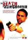 Video/DVD. Title: The Death of Klinghoffer