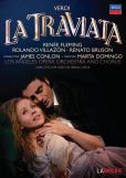 Video/DVD. Title: La Traviata (Los Angeles Opera)