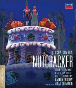 The Nutcracker (Marinsky Theatre)