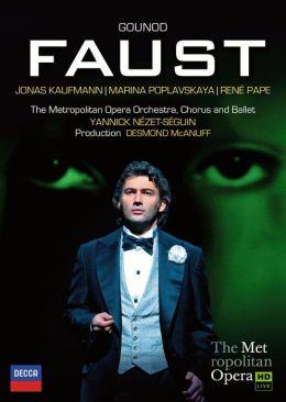 Faust (The Metropolitan Opera)