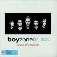 Ballads: The Love Song Collection