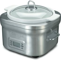 DeLonghi DCP707 5 Qt. Slow Cooker