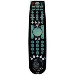 Voice universal remote