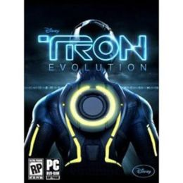 Disney Interactive 10433400 Disney TRON: Evolution PC