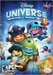Disney Universe PC/MAC