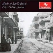 Music of Basile Barès