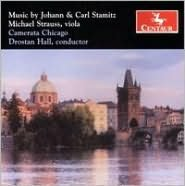 Music by Johann & Carl Stamitz