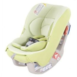 Coccoro Car Seat in Keylime