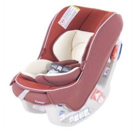 Coccoro Car Seat in Cherry Pie