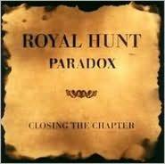 Paradox/Closing the Chapter
