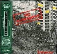 No Alternative [Japan Bonus Track]