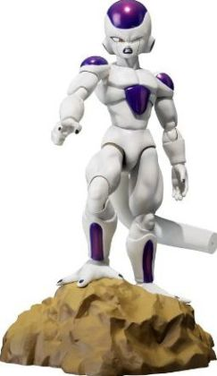Frieza (Final form) ''Dragonball Z'' - S.H.Figuarts